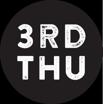 Third Thursday Men's Group
