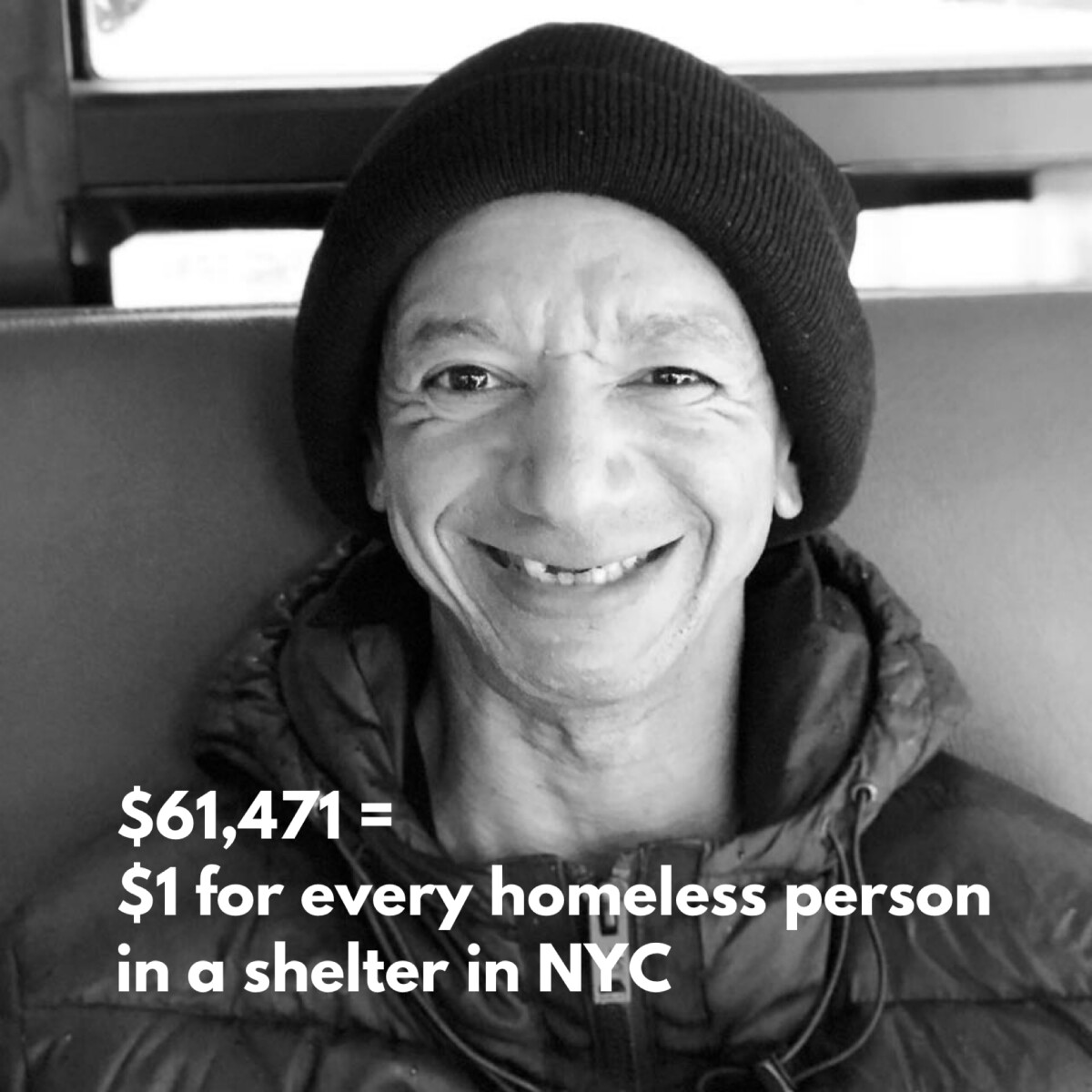 New York City Relief