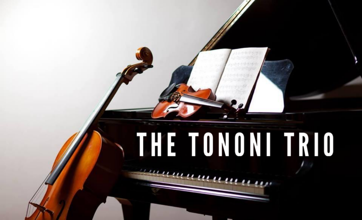 The Tononi Trio