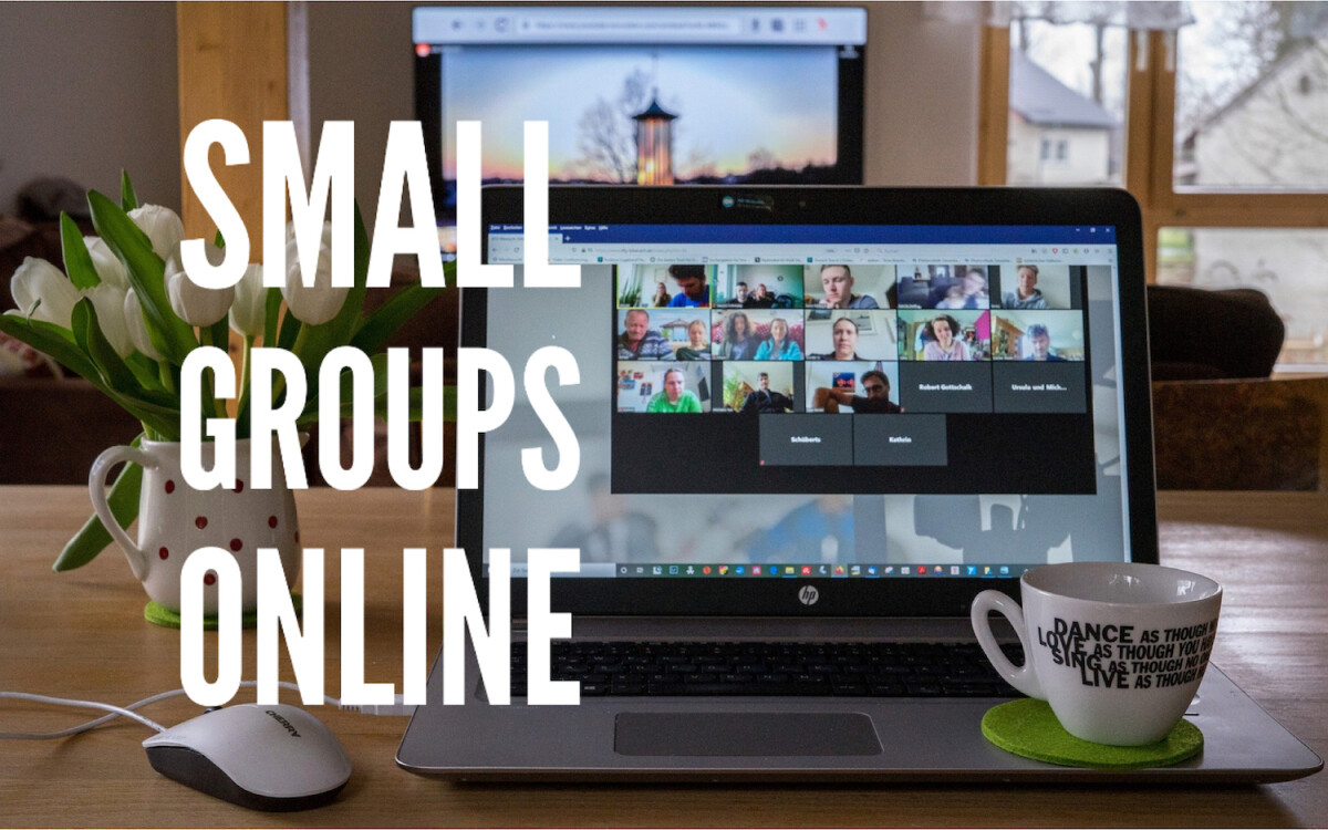 Small Groups Online