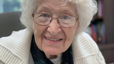Harriet Shepard Hohman