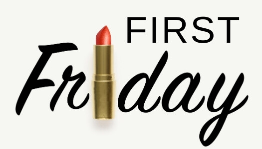 First Friday Women's Group