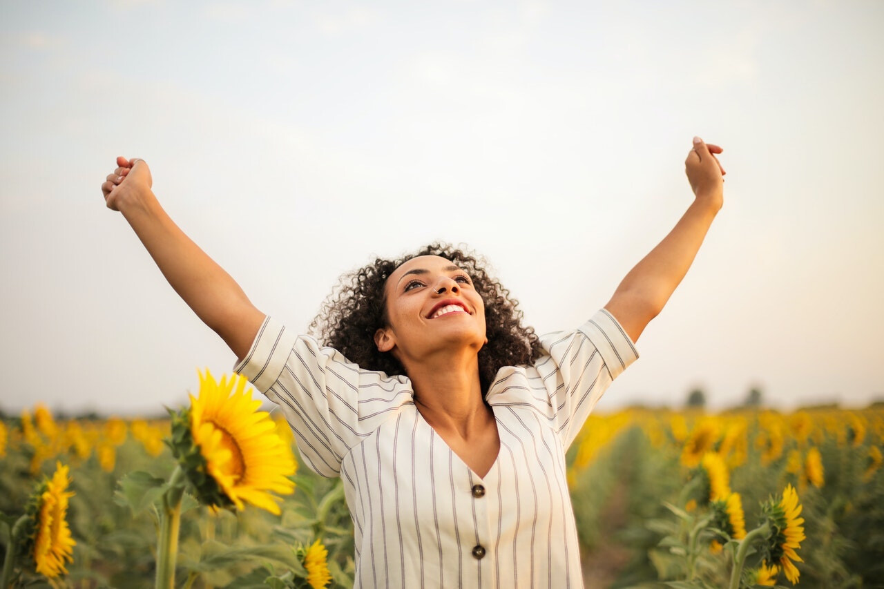 Transforming Stress and Anxiety into Freedom and Joy