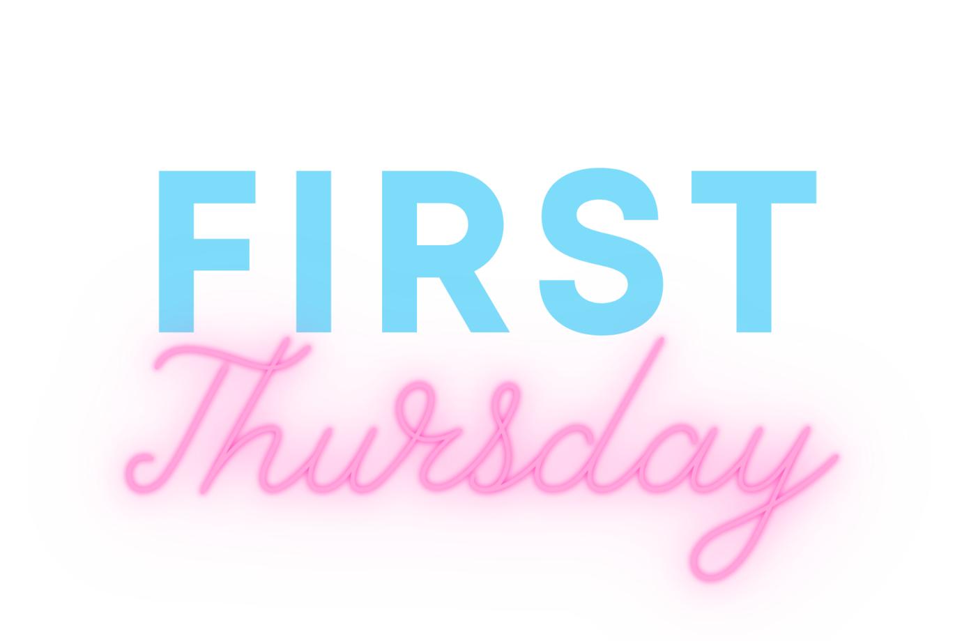 First Thursday Women's Group
