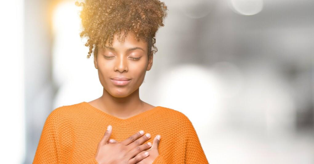 5 Simple Practices to Nurture Your Spirit